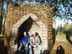Eco-kapel de Veenhoop