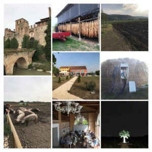 Scenery and location Valbona