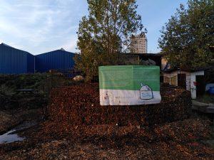 Biomeiler rotterdam resultaat